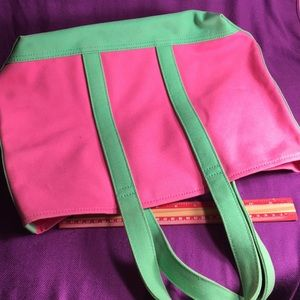 Polo by Ralph Lauren Bags - Ralph Lauren Large Pony Polo Tote